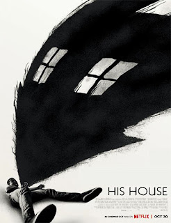 His House (Su casa) (2020) | DVDRip Latino HD GoogleDrive 1 Link