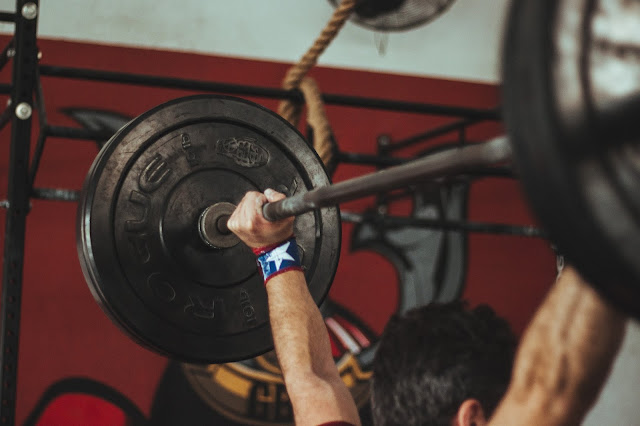 Understand The Background Of Best Beginner Weight-Training Guide With Easy-To-Follow Workout! Now.