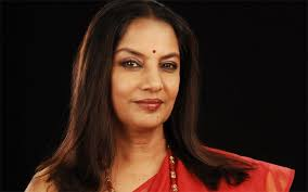 Shabana Azmi Family Husband Son Daughter Father Mother Age Height Biography Profile Wedding Photos