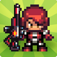 Dead Shell: Roguelike RPG Unlimited (Energy/Credits/Goldbox/Unlock Monsters) MOD APK