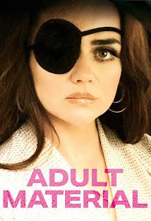 Adult Material Temporada 1