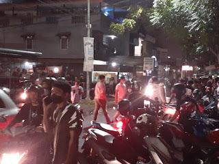 Kembali Digelar Operasi Yustisi, Tripika Makassar Sasar Tempat Keramaian