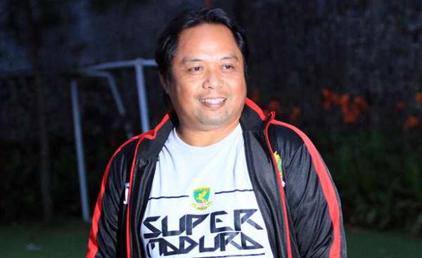 "Pelatih Perssu Sumenep Madura United: ""Liga 2 Seperti Kompetisi Jahiliyah!"""