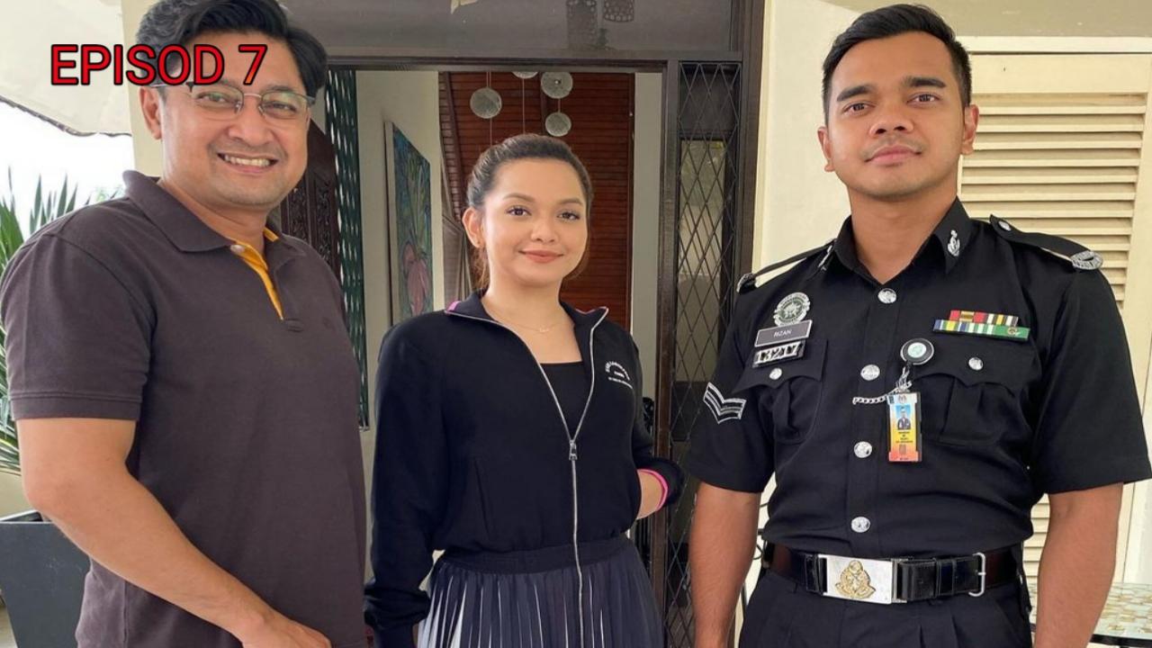 Tonton Drama Penjara Janji Episod 7 (Samarinda TV3)