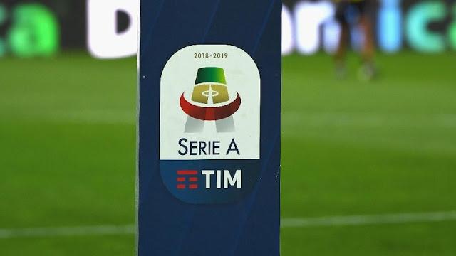 Hasil-hasil Liga Italia Pekan Ketiga