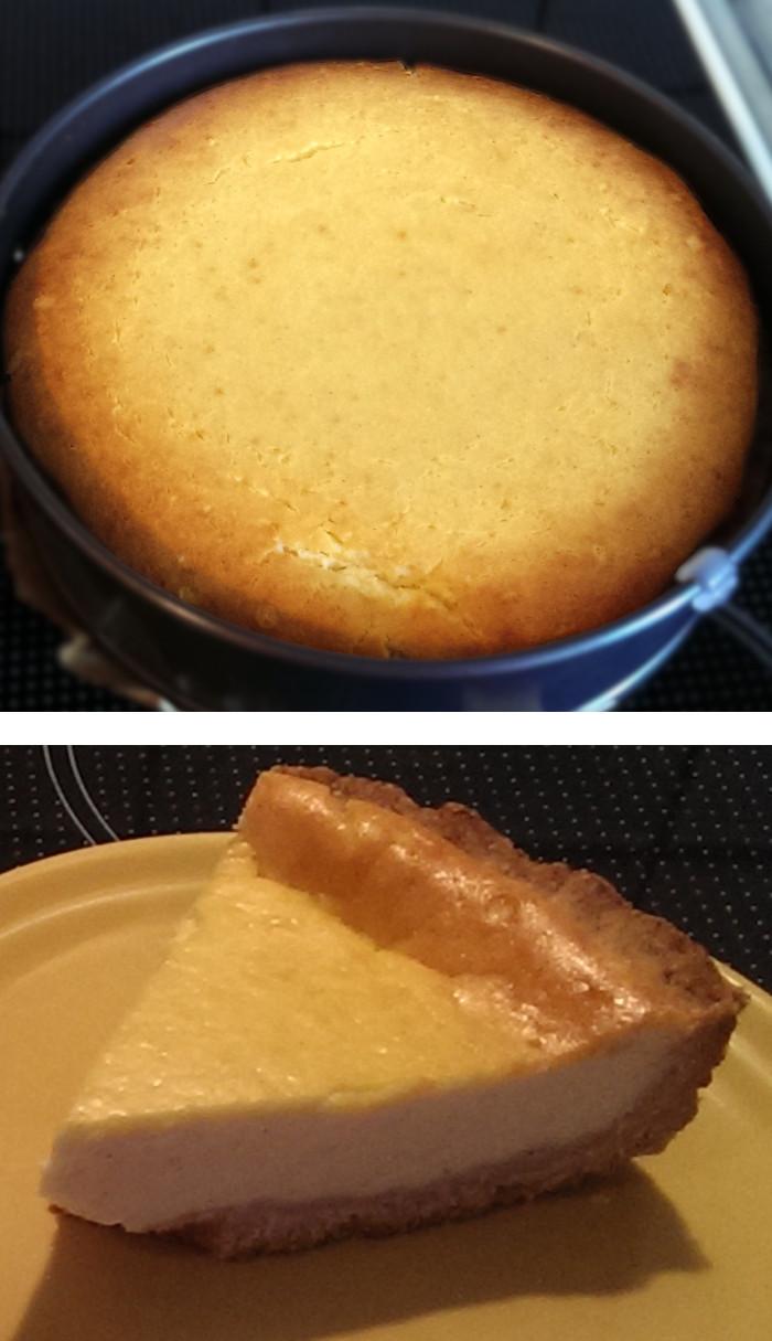 vanilla cheesecake recipes