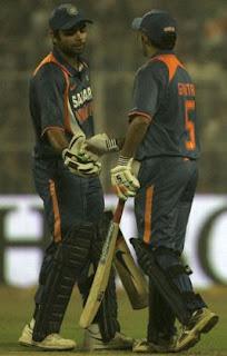 Gautam Gambhir 150* - Virat Kohli 107 - India vs Sri Lanka 4th ODI 2009 Highlights