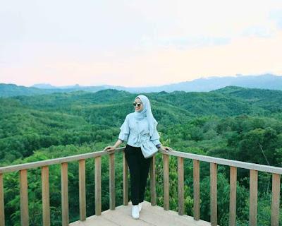 Harga Tiket Masuk Jonggol Garden Bogor Jawa Barat