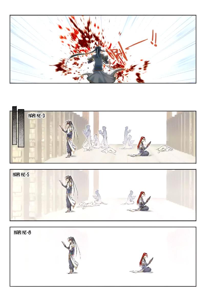 Jiang Ye Chapter 26