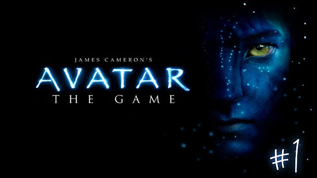 James Camerons Avatar - The Game PSP
