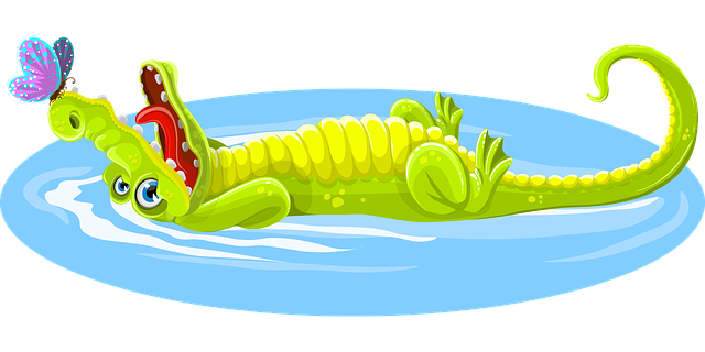 crocodile-habitat-teeth-facts-food