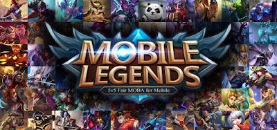 Fakta Mobile Legend yang belum kamu ketahui