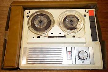 Magnetofón REMCO