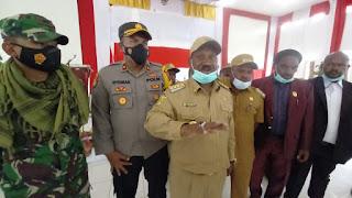 Bupati Puncak sebut KKB bukan Laki-laki, hanya bisa bunuh-bunuh dan melanggar adat Papua