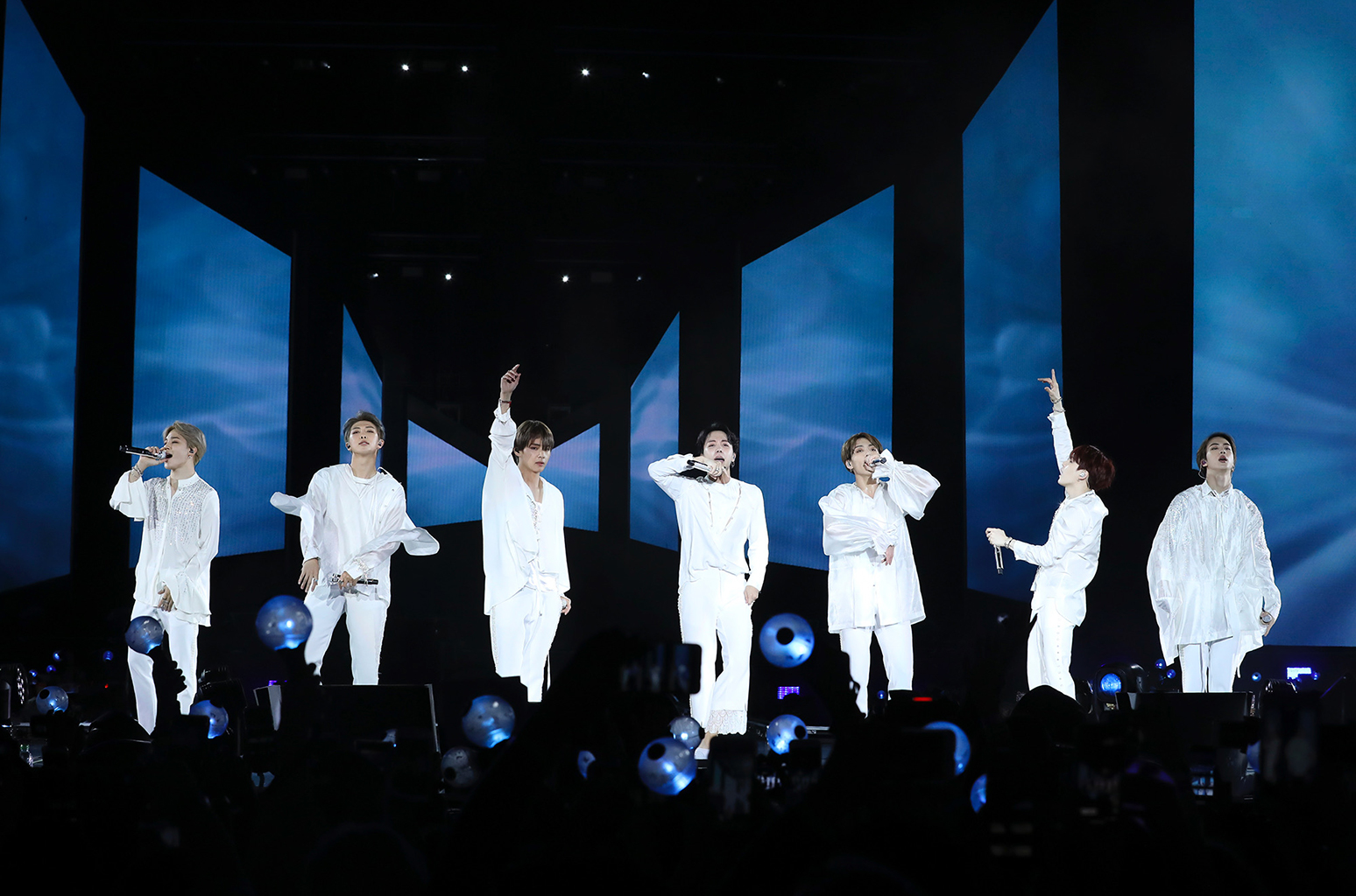 A Korean Actor Suspected Involved in a BTS Concert Ticket Fraud Case