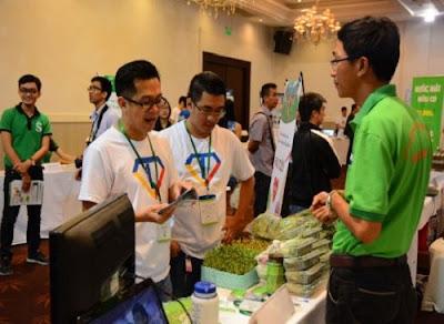 HB cung cấp rau hữu cơ - rau sạch tại TPHCM