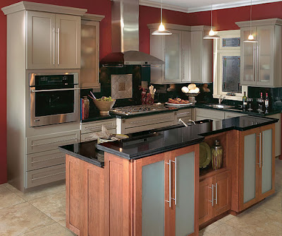 Base Kitchen Cabinets Are Typically
