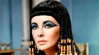 Egyptian woman المرأة المصرية