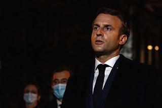Macron Mulai Tumbang, 40 Perusahaan Raksasa Merugi Akibat Aksi Pemboikotan Negara-negara Islam