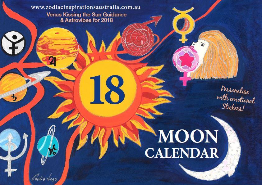 Stellium Light - Zodiac Inspirations Australia