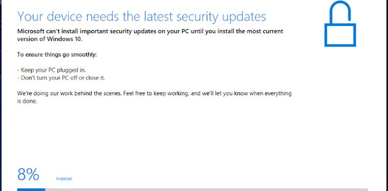 [update]cara mematikan update otomatis pada windows 10