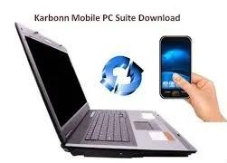 Karbonn PC Suite Download
