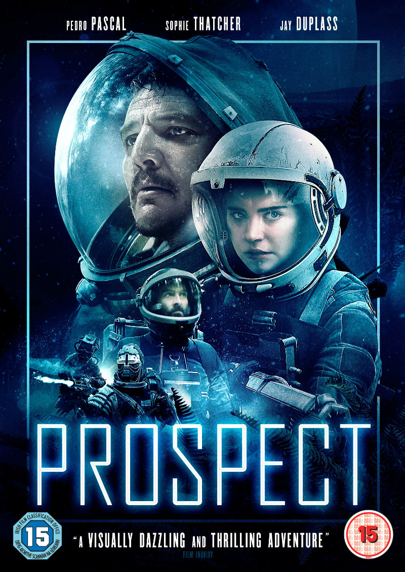 prospect movie poster