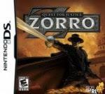 Zorro - Quest for Justice