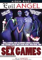 Sex Games xXx (2014)
