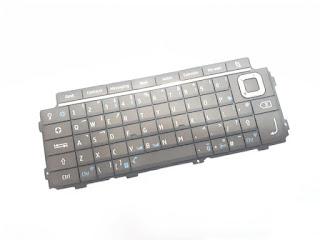 Keypad Hape Nokia E90 Communicator Bagian Dalam QWERTY Original 100%