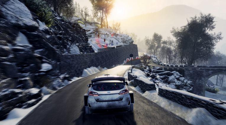 WRC 8 PC Full Español