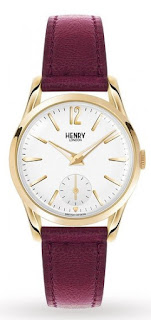 Henry London Ladies' Holborn HL30-US-0060