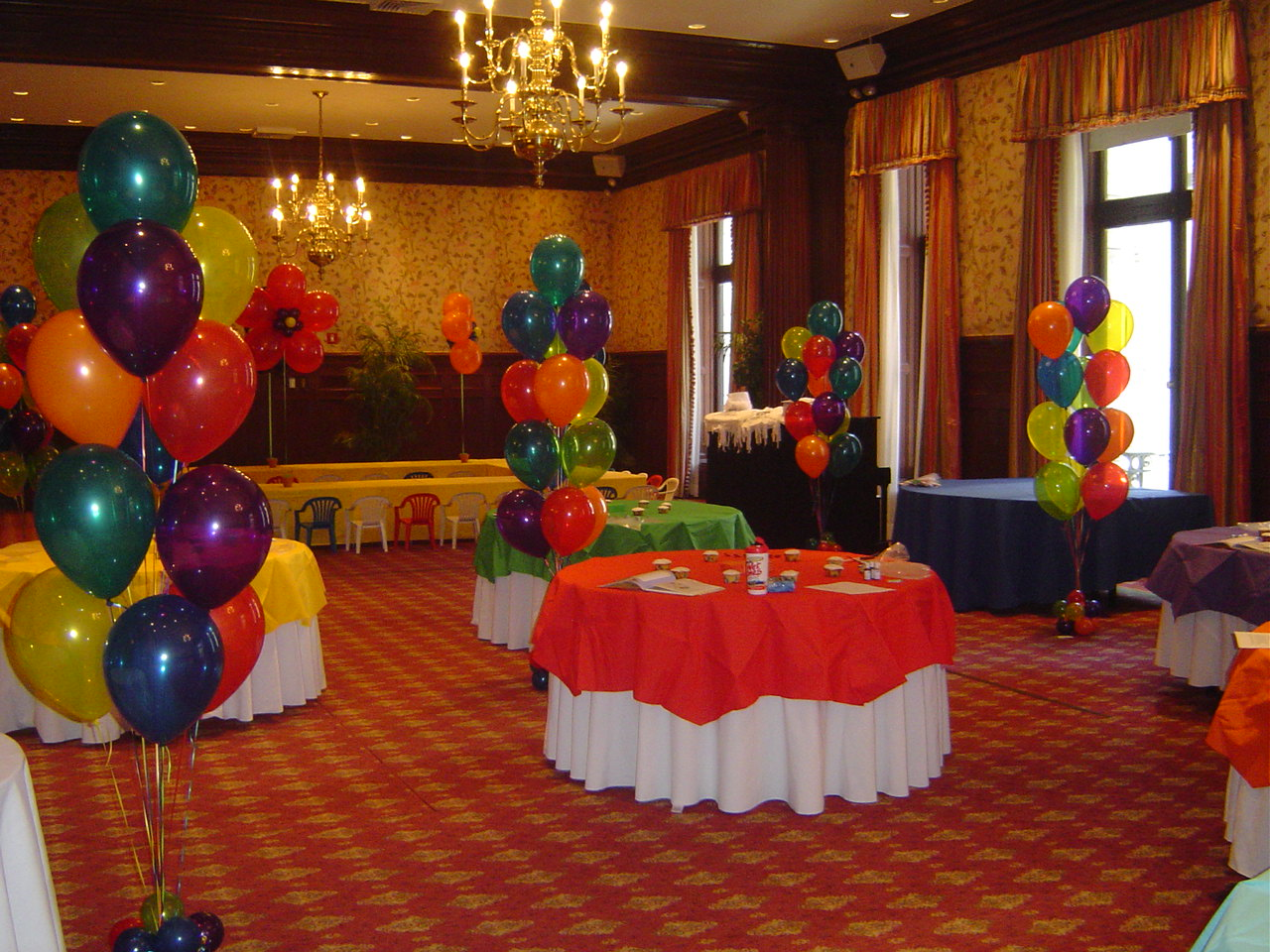 Curtains Bedroom Ideas The Party Times Decorate A Cake With Rainbow Colors