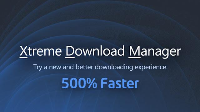 Xtreme Download Manager - trình tải file nhanh hơn IDM trên Windows/macOS/Linux