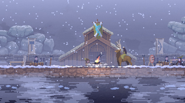 Kingdom New Lands PC Game