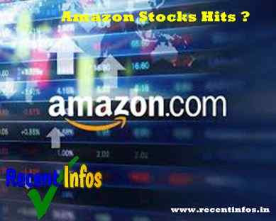 Amazon Stocks Price , splits and How much Price cost