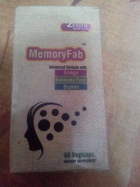 Zenith Memory Fab Capsules