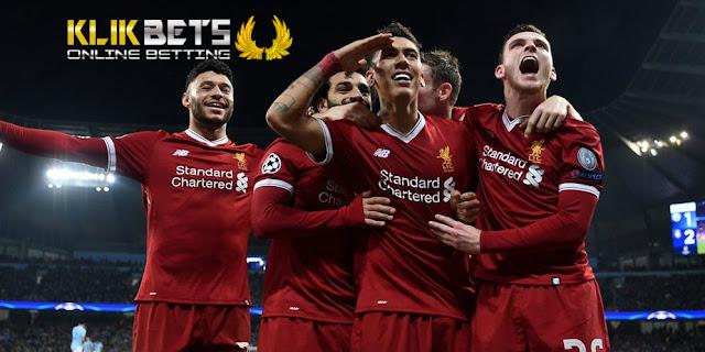 Liverpool Buat Sepak Bola Indah Kembali