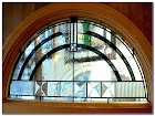 Arched Stained GLASS WINDOW Patterns