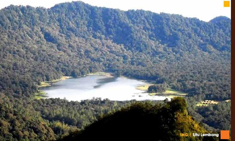 Situ Lembang - Nuansa Alam Asri Pegunungan