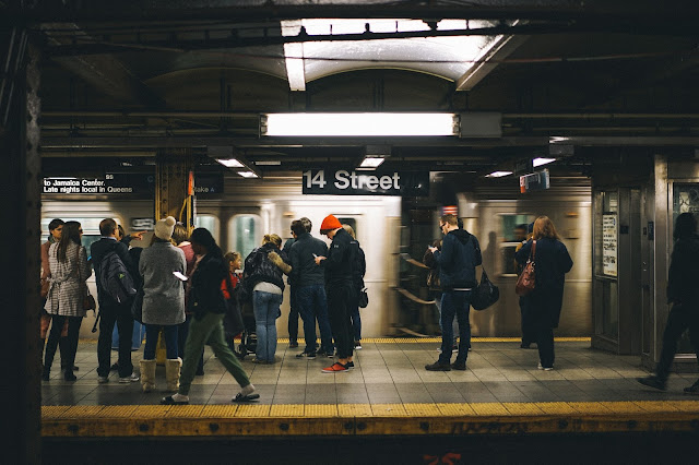 MTA 地下鉄