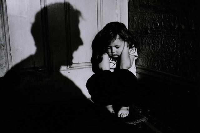 """رابطة حقوق الإنسان تكشف : """" 361 طفل ضحية عنف ..و 1131 حالة إعتداء جنسي"""""""