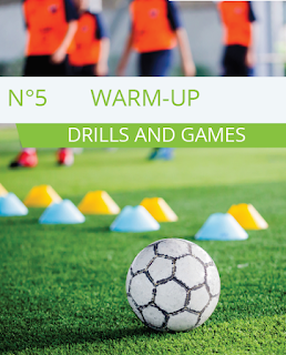 Warm-up drills and games PDF