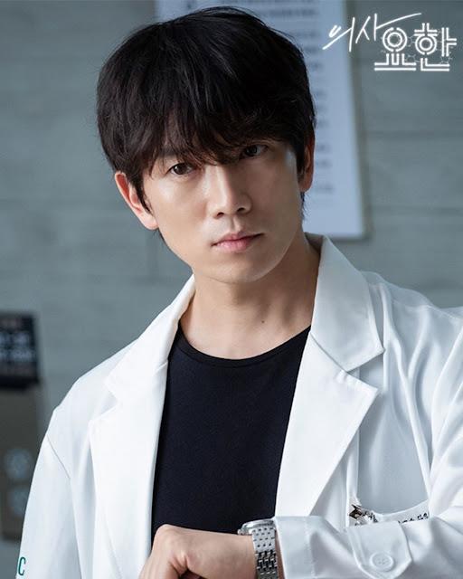 Sinopsis Doctor John [K-Drama]