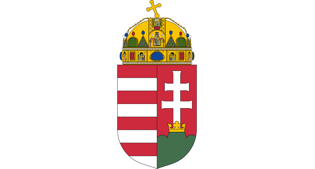 Herb Węgier
