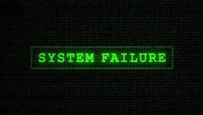 """Кобрa: """"Финансовая Система. Обновление"""" 18/12/19 System%2BFailure"""
