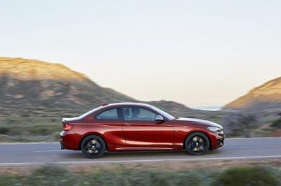 BMW SERIES 2 2018: PRIX, FICHE DE DONNÉES ET PHOTOS