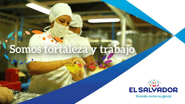 Interbrand crea la nueva marca país para El Salvador