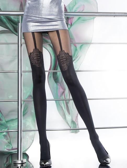 2020 Külotlu Çorap Modası