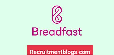 Fresh Graduate And Undergraduate Customer Experience Association At Breadfast